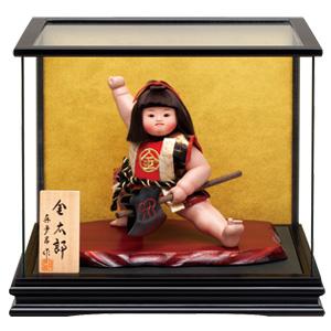 金太郎人形のおすすめは? かわいい五月人形の金太郎