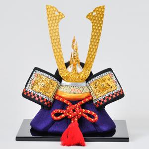 「手作りの兜」を飾ってあげたい!おすすめの五月人形手作りキット