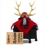 戦国武将「真田幸村」 おすすめの五月人形【まとめ】
