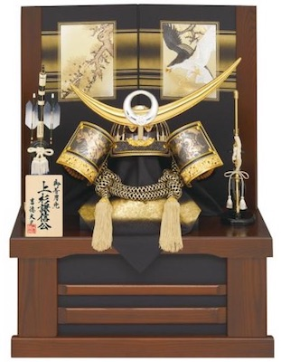 「上杉謙信五月人形」 おすすめの兜・五月人形【まとめ】