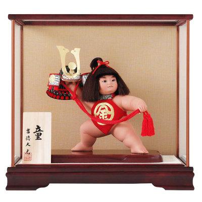 おすすめの金太郎人形