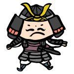戦国武将の鎧兜は、意味を知って選びたい!