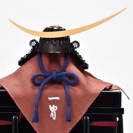 「伊達政宗の兜」が大人気!かっこよすぎる、伊達政宗の兜飾り