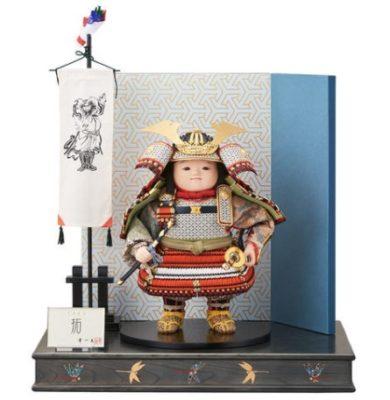 高島屋のおすすめ五月人形