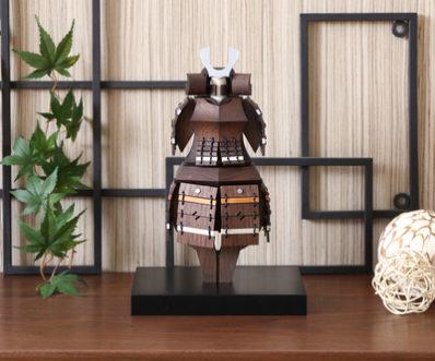 コンパクトな五月人形が欲しい方におすすめ!マンションでも飾れる兜飾り&鎧飾り