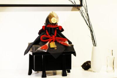 戦国武将の鎧兜は、意味を知って選びたい!おすすめの戦国武将の五月人形